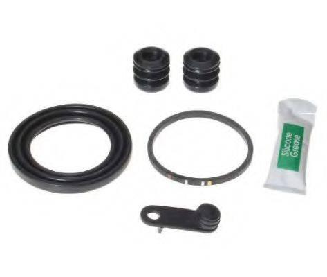 BUDWEG CALIPER 205457 Ремкомплект тормозного суппорта