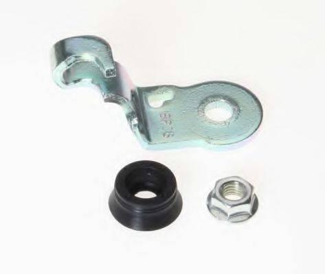 BUDWEG CALIPER 2099385 Ремкомплект, вал стояночный тормозной (тормозной суппорт)
