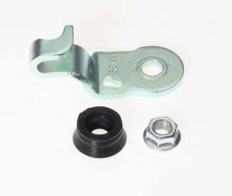 BUDWEG CALIPER 2099386 Ремкомплект, вал стояночный тормозной (тормозной суппорт)