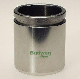 BUDWEG CALIPER 234831 Поршень, корпус скобы тормоза