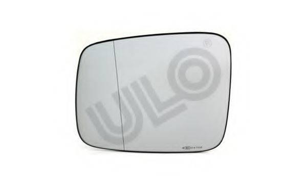 ULO 3044001 Зеркальное стекло, наружное зеркало