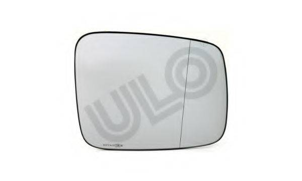 ULO 3044002 Зеркальное стекло, наружное зеркало