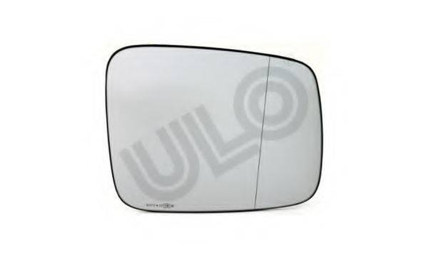ULO 3044016 Зеркальное стекло, наружное зеркало