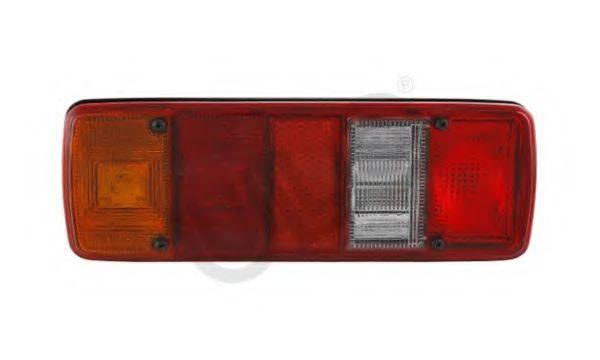 ULO 407205 Задний фонарь