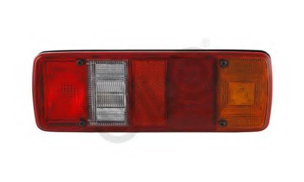 ULO 407207 Задний фонарь
