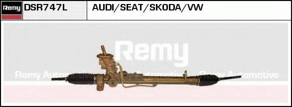 DELCO REMY DSR747L Рулевой механизм