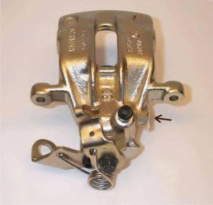 PAGID 76841 Тормозной суппорт