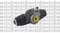 METELLI 040060 Колесный тормозной цилиндр