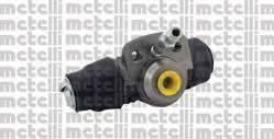 METELLI 040116 Колесный тормозной цилиндр