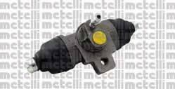 METELLI 040661 Колесный тормозной цилиндр