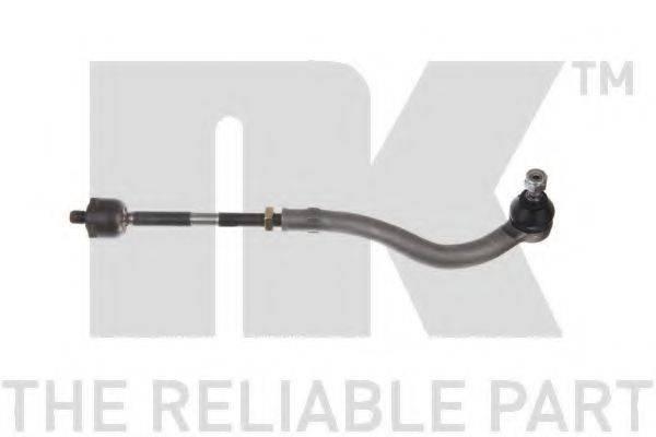 NK 5002504 Поперечная рулевая тяга