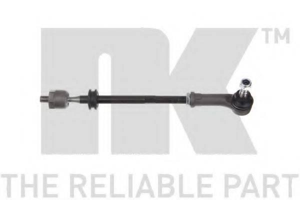 NK 5004784 Поперечная рулевая тяга