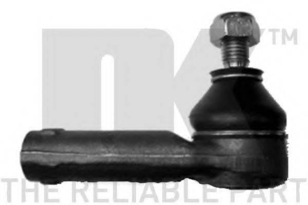 NK 5034750 Наконечник поперечной рулевой тяги