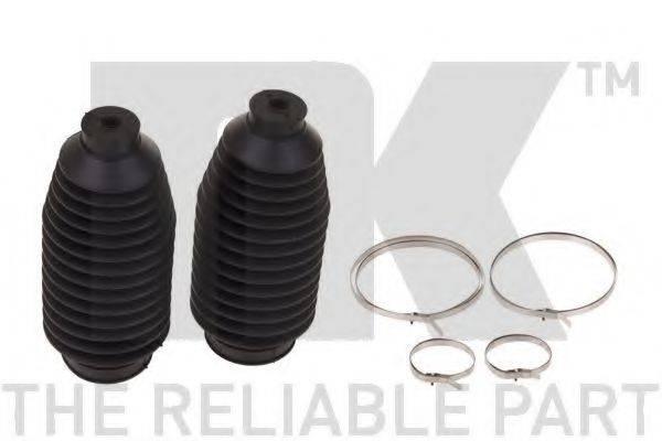 NK 5092316 Пыльник рулевой рейки