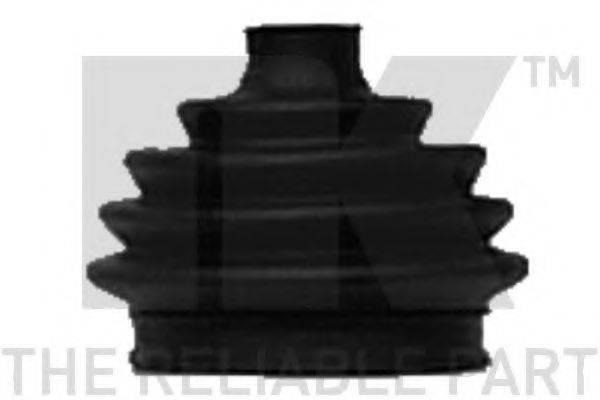 NK 524702 Комплект пыльника ШРУСа