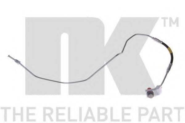 NK 8547127 Тормозной шланг