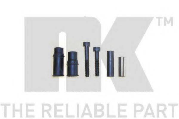 NK 8947001 Направляющая гильза, корпус скобы тормоза
