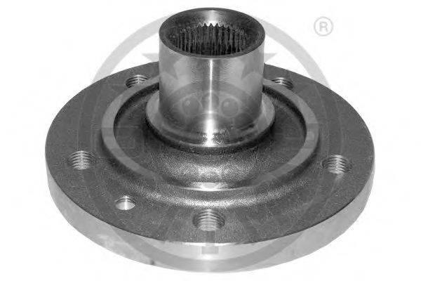 OPTIMAL 04P143 Ступица колеса