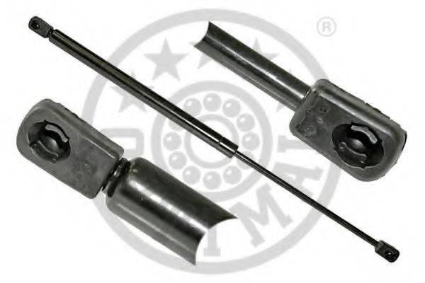 OPTIMAL AG17510 Амортизатор капота