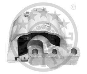 OPTIMAL F85404 Подушка двигателя