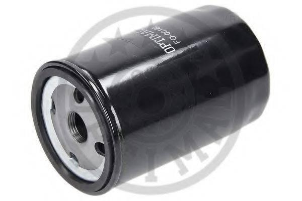 OPTIMAL FO00140 Фильтр масляный ДВС