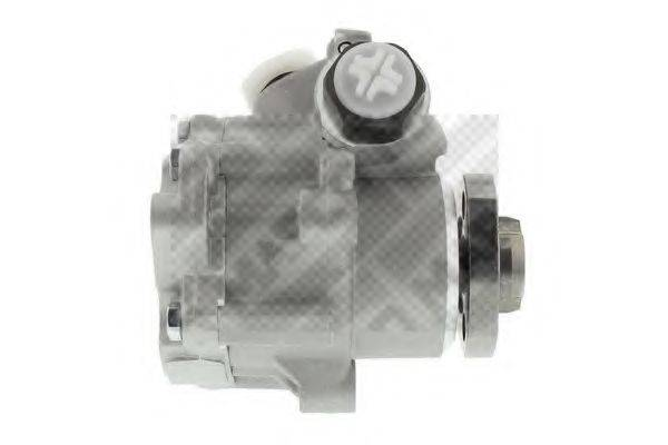 MAPCO 27843 Гидравлический насос, рулевое управление