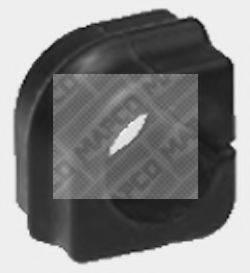 MAPCO 36940 Подвеска, соединительная тяга стабилизатора