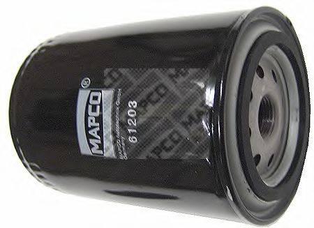MAPCO 61203 Фильтр масляный ДВС