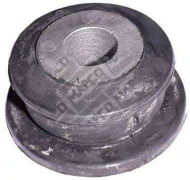 MAPCO 36852 Сайлентблок задней балки