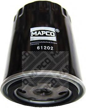MAPCO 61202 Фильтр масляный ДВС