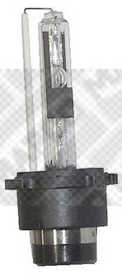 MAPCO 103224 Лампа накаливания, фара дальнего света