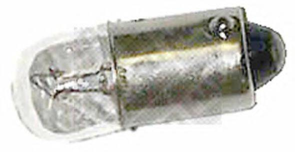 MAPCO 103301 Лампа накаливания, фонарь освещения багажника