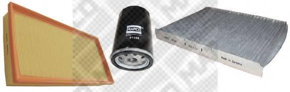 MAPCO 68806 Комплект фильтра