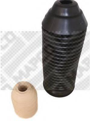 MAPCO 34808 Комплект пыльника и отбойника амортизатора