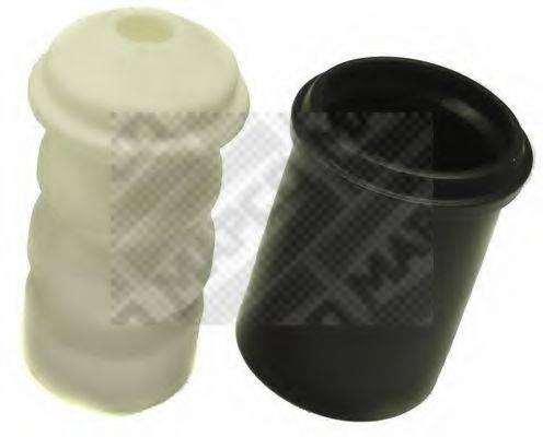 MAPCO 34806 Комплект пыльника и отбойника амортизатора