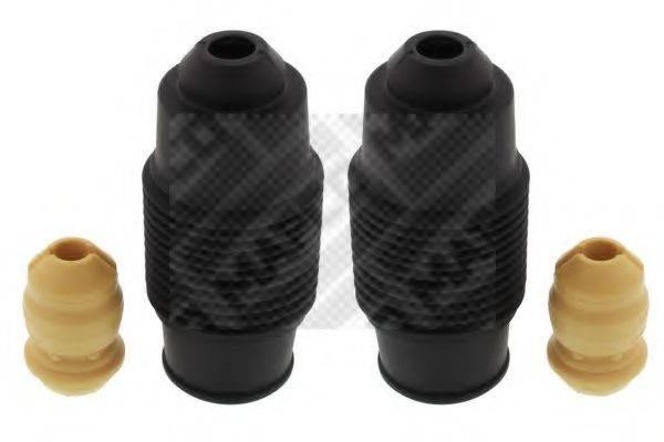 MAPCO 346022 Комплект пыльника и отбойника амортизатора