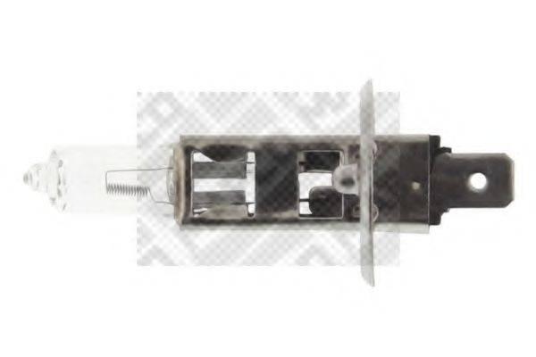 MAPCO 103202 Лампа накаливания, противотуманная фара