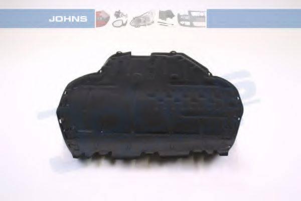 JOHNS 1301331 Изоляция моторного отделения