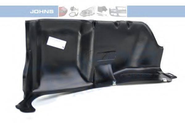 JOHNS 1301333 Изоляция моторного отделения