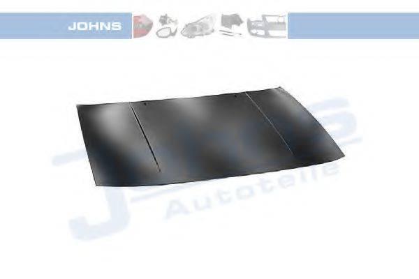 JOHNS 952303 Капот двигателя