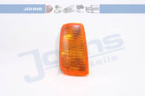 JOHNS 9523201 Фонарь указателя поворота