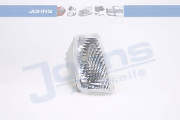 JOHNS 9523202 Фонарь указателя поворота