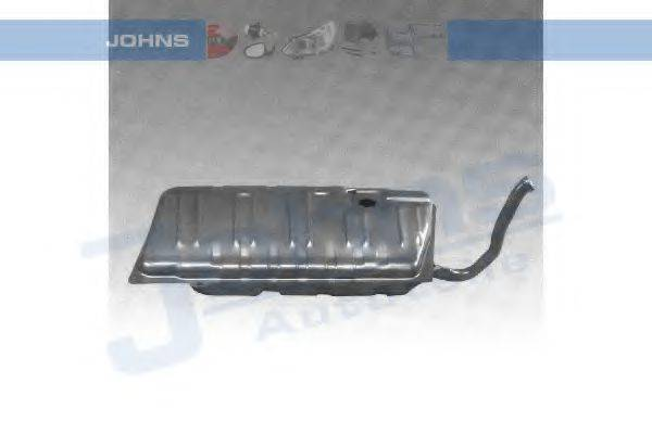 JOHNS 952340 Топливный бак
