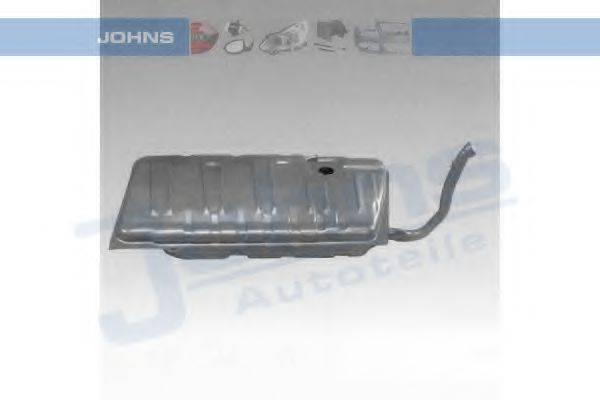JOHNS 9523403 Топливный бак