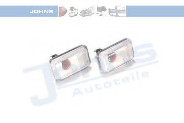 JOHNS 9534232 Комплект проблесковых ламп