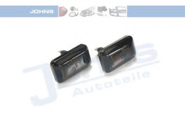 JOHNS 9534234 Комплект проблесковых ламп