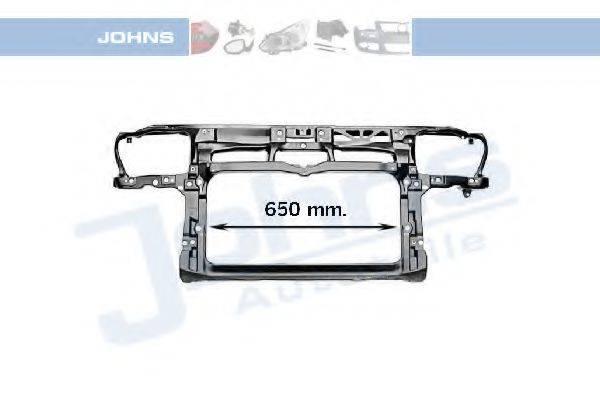 JOHNS 9539041 Панель передняя