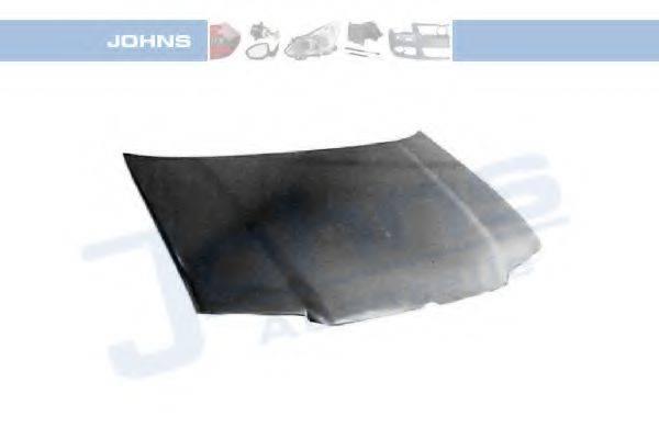 JOHNS 954003 Капот двигателя
