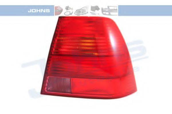 JOHNS 9540887 Задний фонарь