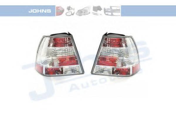 JOHNS 95408914 Комлект заднего освещения